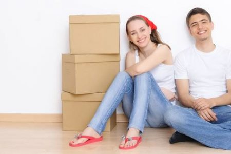 Happy House Removals Services customers