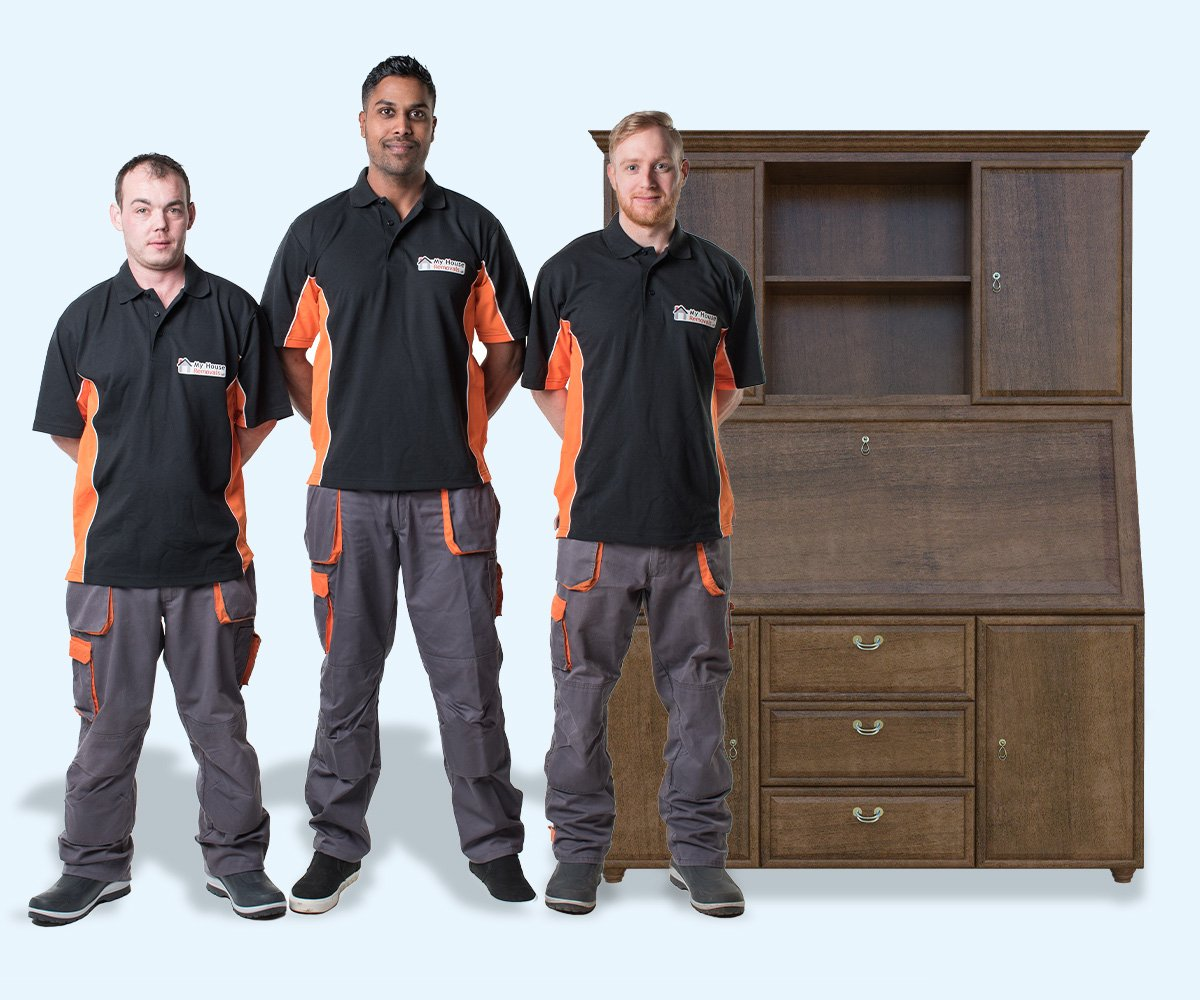 Furniture assembly in York
