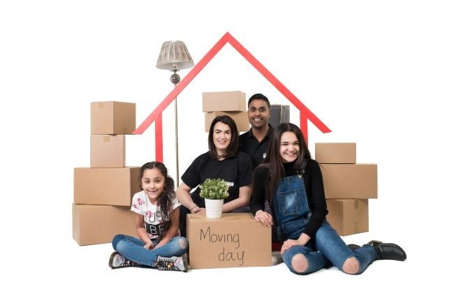 House clearances in York